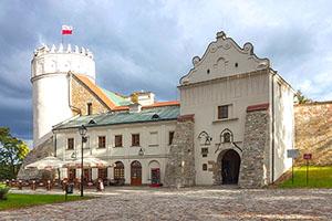 тур на вихідні в Польщу