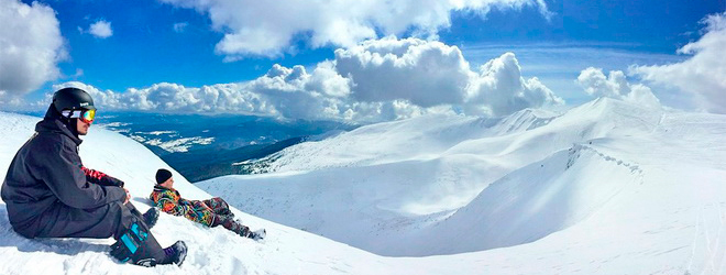 купити гірськолижний тур