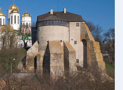 экскурсии в Дубно, Луцк и Таракановский форт