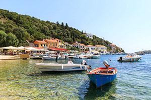 о. Итака Греція фото 2